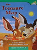 img - for The Treasure Map book / textbook / text book