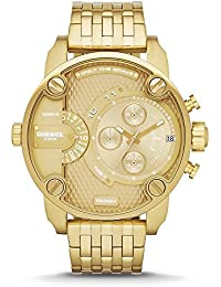 Men's DZ7287 Little Daddy Gold Watch