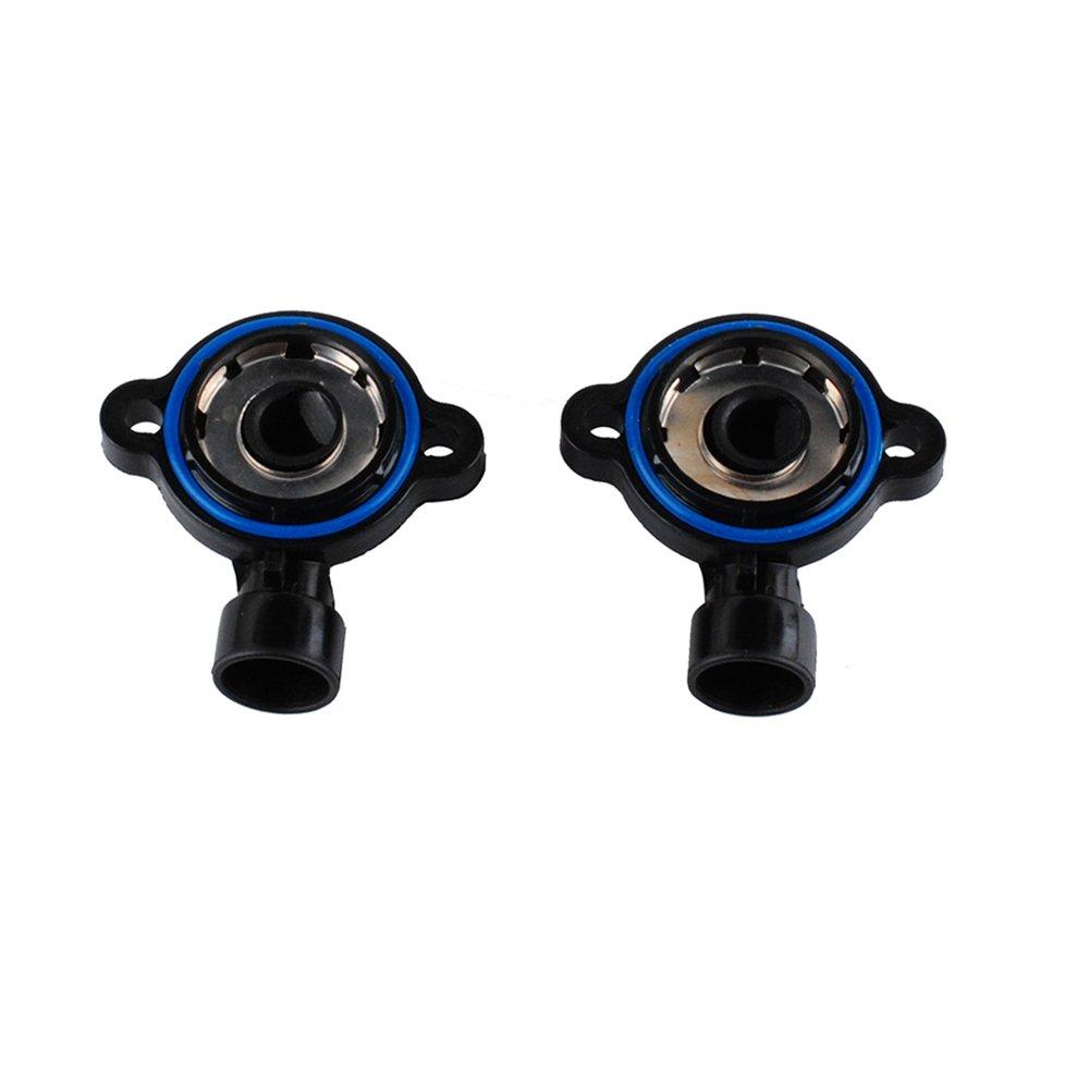 Amazon.com: Podoy 213-912 TPS Throttle Position Sensors GM 088141 Equipment  Replacement: Automotive