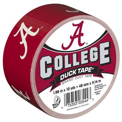 Duck 240257 University Alabama 1 88 Inch