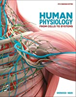 Human Physiology: From Cells to Systems, 4TH CANADIAN EDITION Front Cover