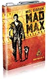 Mad Max Collection (Gas Tin, Limited Edition) (Blu-ray)
