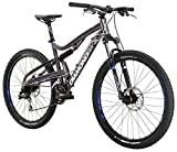 Diamondback Bicycles Recoil Complete Full Suspension Mountain Bike