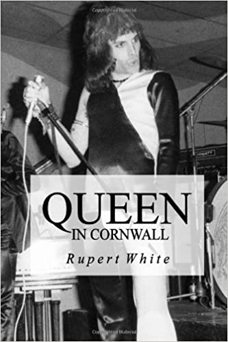 Book Queen In Cornwall by Rupert White (2011-07-07)