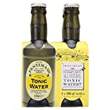 Fentimans Tonic Water 800 ml,4 Bottles