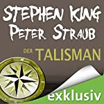Der Talisman | Stephen King,Peter Straub