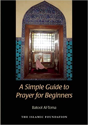 A Simple Guide to Prayer for Beginners For New Muslims