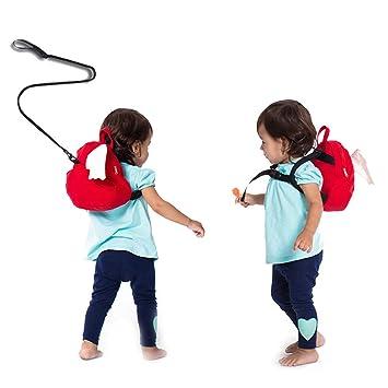 Cuerda De Tracción De Seguridad Infantil Bolsa de seguridad ...