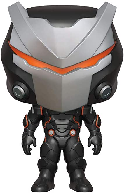 Amazon Com Funko 36017 Pop Games Fortnite Omega One Size Multicolor Toys Games The omega skin is a legendary fortnite outfit from the omega set. funko 36017 pop games fortnite omega one size multicolor