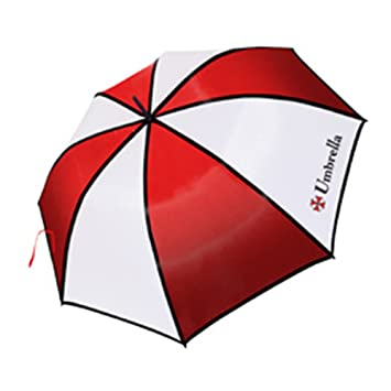 United Labels Resident Evil Umbrella Umbrella Corp. Lootchest Exclusive Ombrelli