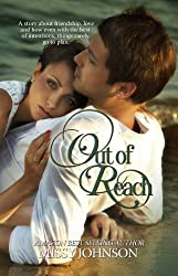 Out of Reach (English Edition)