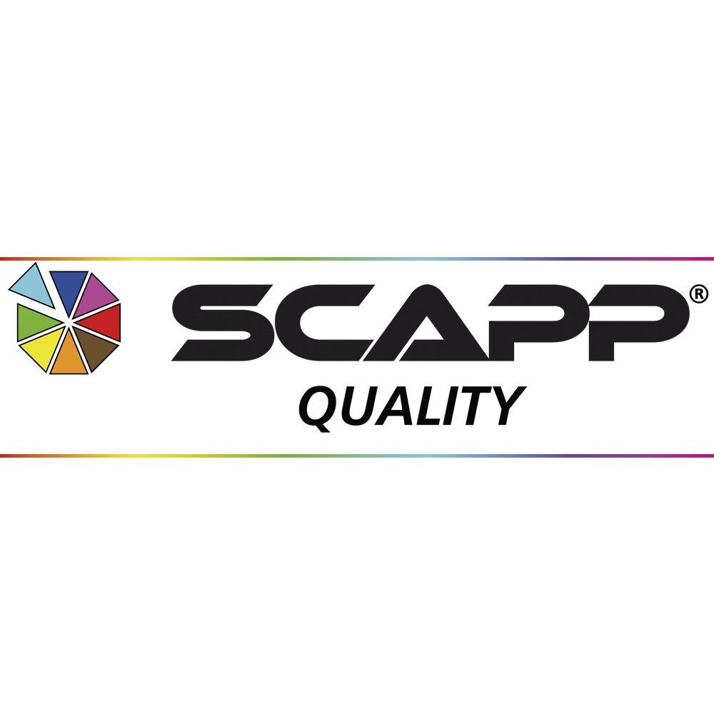 SCAPP Massekabel 50 mm/² inkl weitere Varianten verf/ügbar 4m lang Masseklemme 400A und Schwei/ßkabelstecker /Ø 13 mm