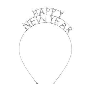 Happy New Year Headband 2