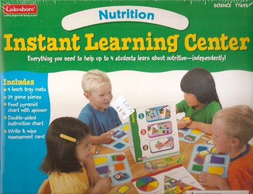 Lakeshore Instant Learning Center: Nutrition