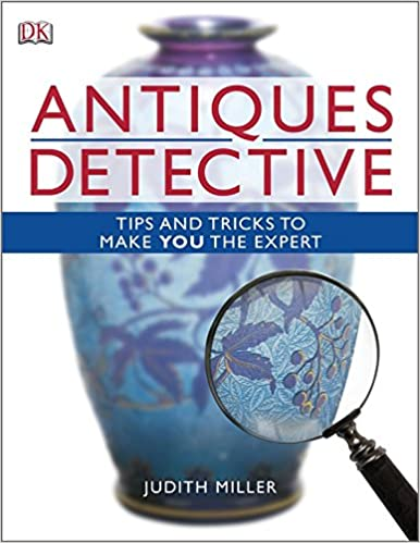 Book Antiques Detective: Tips and tricks to make you the expert