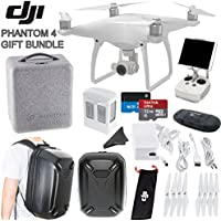 DJI Phantom 4 Backpack Bundle