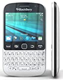 BlackBerry 9720 Factory Unlocked WIFI GPS QWERTY Smartphone - BULK PACKAGING …(White)