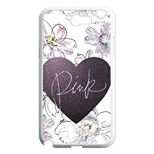 Love Pink Customized Diy For LG G2 Case Cover custom phone case ygtg568422