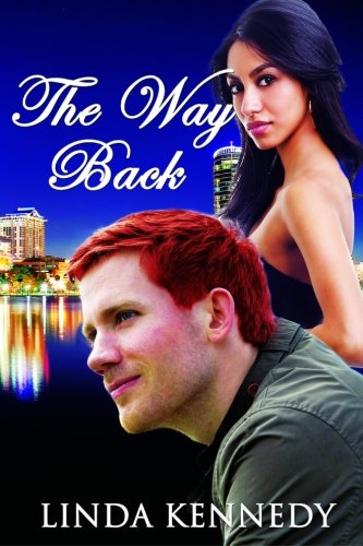 The Way Back: Harris Family Book 3 (Volume 3)