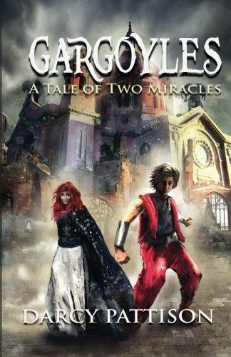 Gargoyles: A Tale of Two -