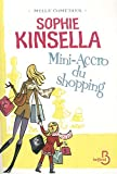 "Afficher ""Mini-accro du shopping"""