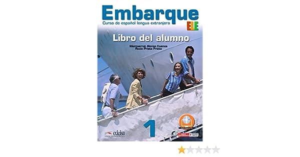 Embarque 1 Libro De Ejercicios Pdf