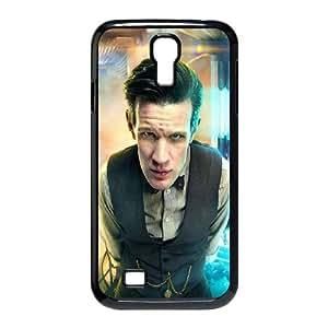 Samsung Galaxy S4 9500 Cell Phone Case Black_Doctor Who Matt Smith TR2409103