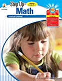 Step up to Math, , 1600229743
