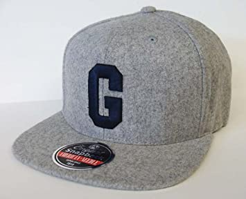 Image Unavailable. Image not available for. Color  Homestead Grays Retro  Wool Logo AN Negro League Snapback ... 36df0d228836