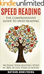 Speed Reading: The Comprehensive Guid...