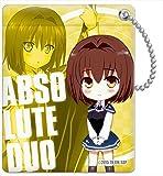 Absolute duo Pass Case Ya Hotaka