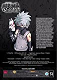 Buy Naruto Shippuden Uncut DVD Set 28