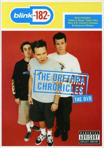 Blink 182: Urethra Chronicles by Umgd/Mca