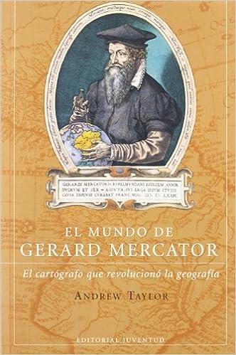 Biblioteca de eBookStore: El mundo de Gerard Mercator (ASTROLABIO) en español PDF iBook PDB