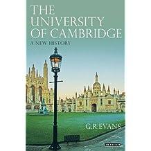 The University of Cambridge: A New History