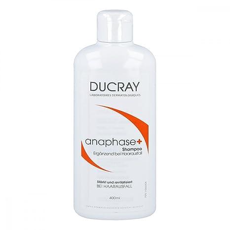 ducray anaphase + Champú caída del cabello 400 ml