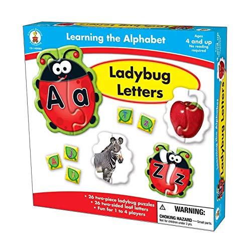 Kindergarten Alphabet Activities - 6