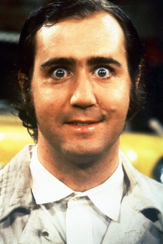 Image result for Andy Kaufman