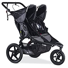 The Revolution PRO Duallie is BOB's most deluxe on-and off-road double stroller. Fully loaded for all your adventures, this stroller is perfect for intense workouts or leisurely strolls around the city. The Revolution PRO is amazingly versati...