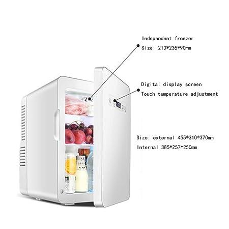 FISHD Congelador del refrigerador del Coche Frigorífico Portátil ...