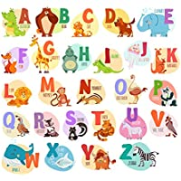 Giant Wall Decals for Kids Rooms, Nursery, Baby, Boys &...