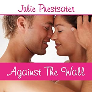 Against the Wall Audiobook