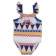 Baby Girls Swimwear One Piece Swimsuits Beach Wear