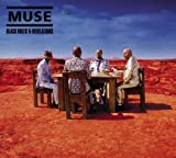 Black Holes & Revelations (Limited Edition CD+DVD) by Muse (2006-07-11) by Muse (2006-07-11)