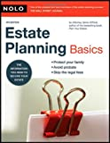 img - for Estate Planning Basics book / textbook / text book