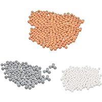 6 Paquetes De Bolas Minerales De Iones Negativos