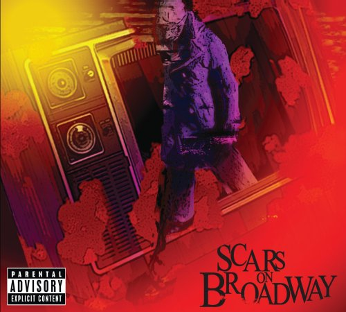 Price comparison product image Scars On Broadway [Vinyl]