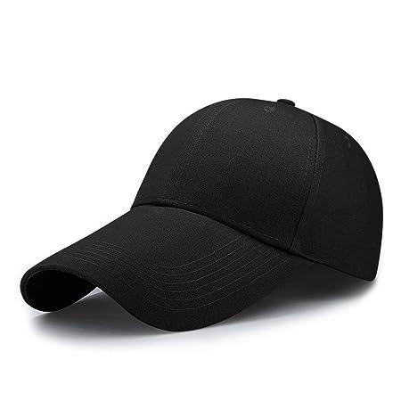 sdssup Gorra de béisbol con Sombrero Largo Damas con Gorra roja ...