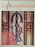 img - for La siempreviva,revista literaria cubana.numero 16,del 2013.hombres y letras de la colonia. book / textbook / text book
