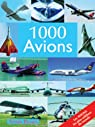 1000 Avions par Berger